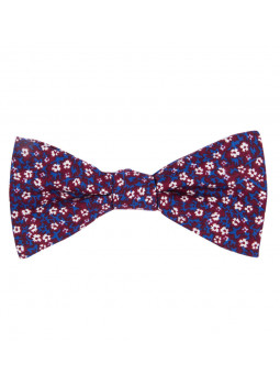 Knot butterfly Flowers cotton