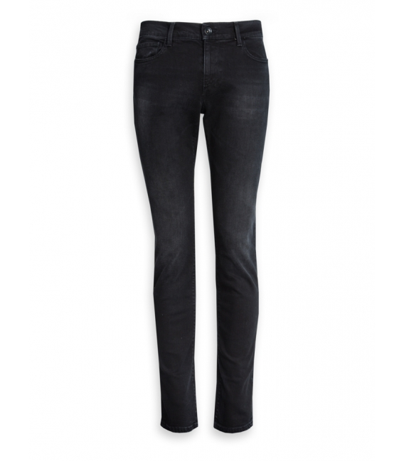 Jean homme slim fit cotton & elastane