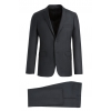 Costume curved in pure wool 110's Vitale Barberis Canonico