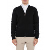 Jacket men's wool merino