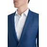 Fitted Man jacket pure wool Patrick