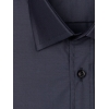 Shirt man slim fit with wrist musketeer